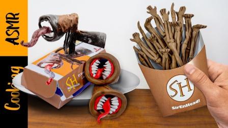 超脑洞动漫:警笛人套餐,太有趣了!