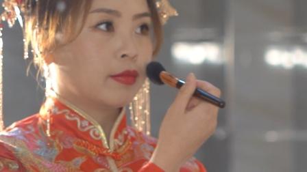 婚礼快剪•杨 勇 王 丽•2021-01-09