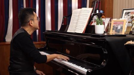 第66讲:《带装饰音及不带装饰音的旋律练习》第72首