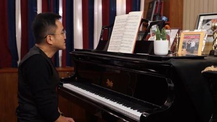 第69讲:《带装饰音及不带装饰音的旋律练习》第75首