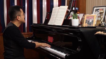第74讲:《带装饰音及不带装饰音的旋律练习》第80首