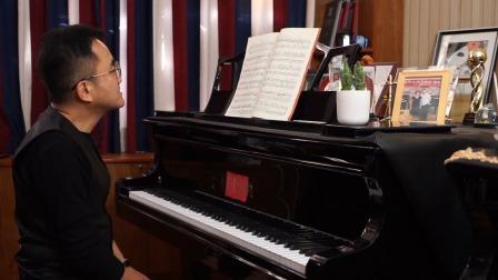 第75讲:《带装饰音及不带装饰音的旋律练习》第81首