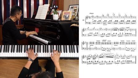 第77讲:《带装饰音及不带装饰音的旋律练习》第83首