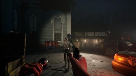 《地狱已满2》游戏宣传片