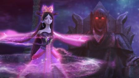叶罗丽第八季:四大证据不可否认,罗丽是灵犀阁的第八位阁主!