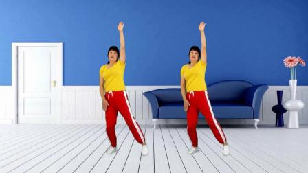 大众减肥健身操,每天半小时,减压减重《甜甜甜dj》