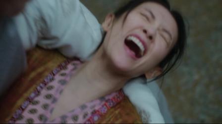 上阳赋:章子怡扮演十五岁少女毫无违和感太可爱了