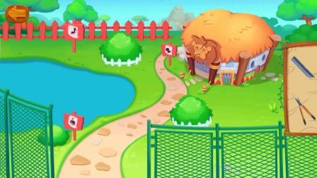 动物园小游戏,去修理坏掉的设施吧!