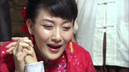 女儿结婚当天,妈妈奄奄一息临死前留下的遗言,瞬间让女儿泪目!