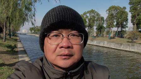 冬季降温已到零度,钓鱼是否一定要选择深水?当然不是,实战分析