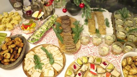 波兰美味之旅 - 听我们讲述关于波兰圣诞的有趣故事