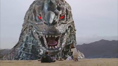 盖亚奥特曼:被怪兽当做食物的众人,现在不跑更待何时