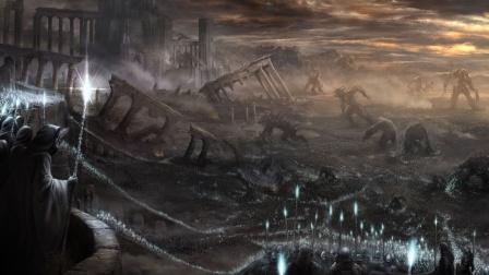 【信仰攻略组】《恶魔之魂:重制版》P14全黑白攻略第十四期