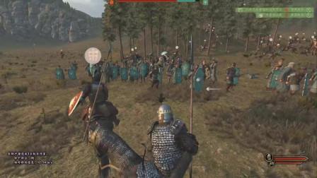 骑马与砍杀2霸主30 领地总督
