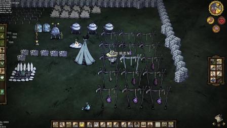 饥荒11 火魔杖