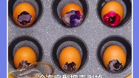 鸡蛋的花样吃法