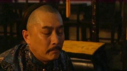 康熙眼看就要断气,临终前告诉胤禛秘密,十年前就认定他为继位人