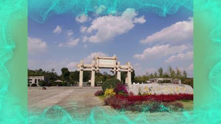 美丽中国:一路好风景之贵阳阳明祠、阳明洞
