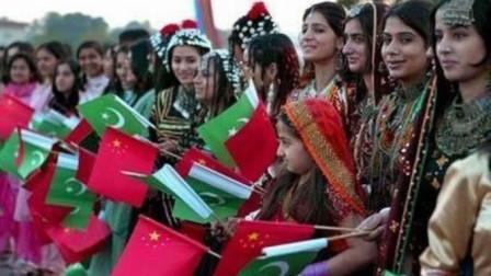 巴基斯坦最为特殊的节日是啥?放假时间全由中国决定,这么厉害!