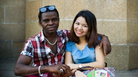 为何非洲人爱来中国,却不去日韩?广州人:这一点其他国家没有!