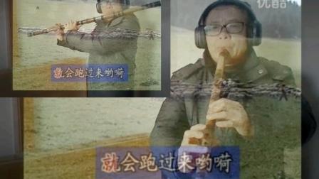 敖包相会F-笛箫二重奏