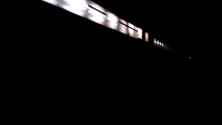 【列车】HXD3D+25G【K58】大连——包头 沈山线 桃园道口上行