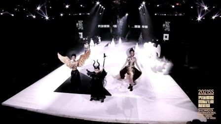 2021秀场偶像时装周阜阳团队秀
