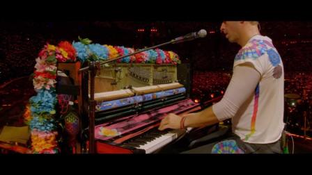 Coldplay为什么这么成功?