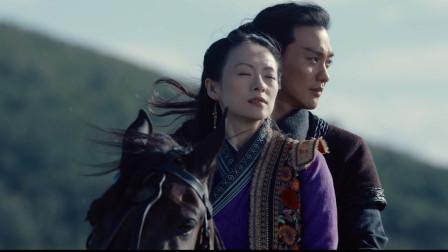 上阳赋:豫章王壁咚王妃,先婚后爱甜蜜来袭