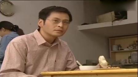 天不藏奸:早餐店毫不起眼,江啸却天天来吃,原来是方便抢银行!