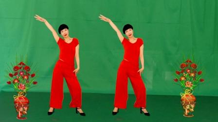 《无标题躁动的心狂野的唱》欢快动感强力健身操