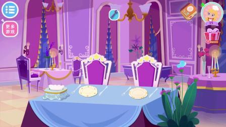 法国餐厅小游戏,客人把鹅肝全都吃没啦!