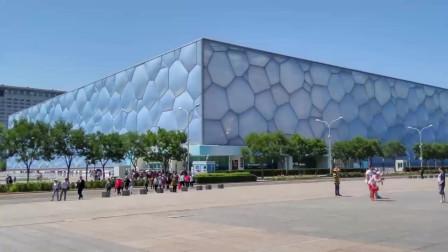 北京水立方