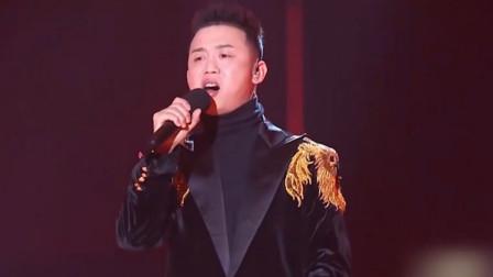 全程炸裂!歌手GAI周延太厉害了,靠这首歌封神被邀请上春晚演唱