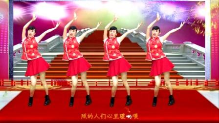 2021《张灯结彩》迎新春,欢天喜地庆佳节