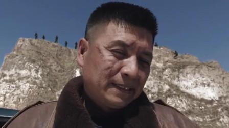 一群毒贩开车路过山谷,没想到周围全是特种兵,精彩