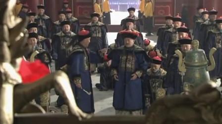 纪晓岚:这场面可不多见!纪晓岚力挺和珅,把满朝文武大臣得罪