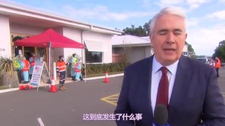 澳大利亚怎么了?超市货架空空如也,商家:全在等中国制造!