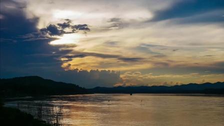 一首反映黑龙江赫哲族人民幸福生活的民歌,郭颂《乌苏里船歌》