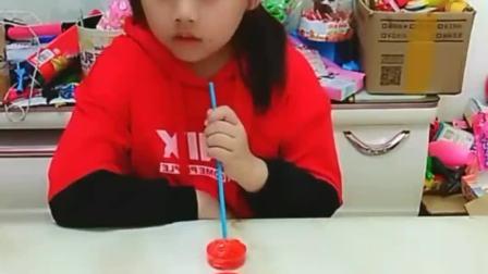 童年的记忆:宝贝水晶泥不能吃