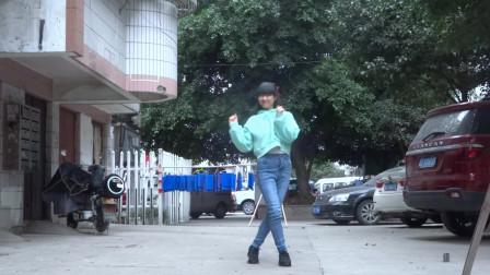 永东广场舞  拈花一笑