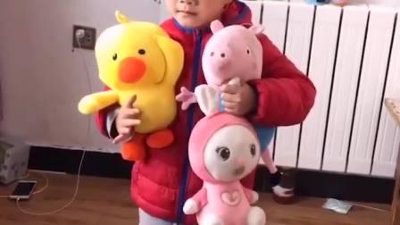 童年的记忆:宝贝怎么这么重呀?