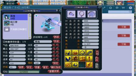 梦幻西游:下架摆12999的10技能双特殊宠,让专业团队打书搏一搏