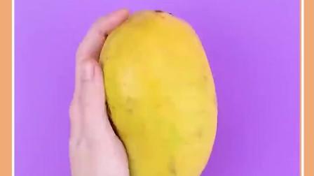 教你几个吃水果简便方法