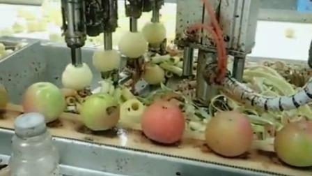 机器把工人的饭碗都抢了!