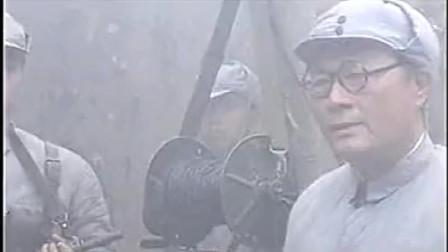 影视:大别山刘邓大军趁着大雾跳出敌人包围圈,白崇禧:天不助我