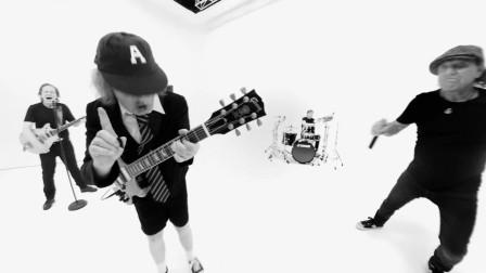 【金属乐界】澳大利亚硬摇滚ACDC - Realize