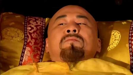 甄嬛传:皇上问甄嬛,弘瞻是不是他的孩子,甄嬛的回答堪称教科书