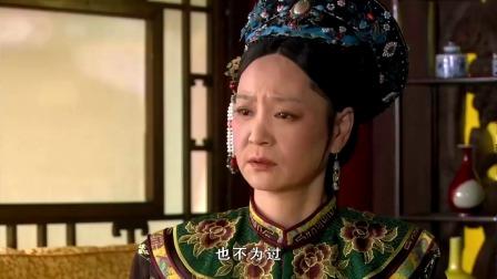 甄嬛传:皇上要处置隆科多,故意试探,太后落入了他的圈套