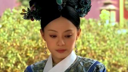 甄嬛传:即使华佗在世,端妃也不能生儿育女,只能尽可能活下去